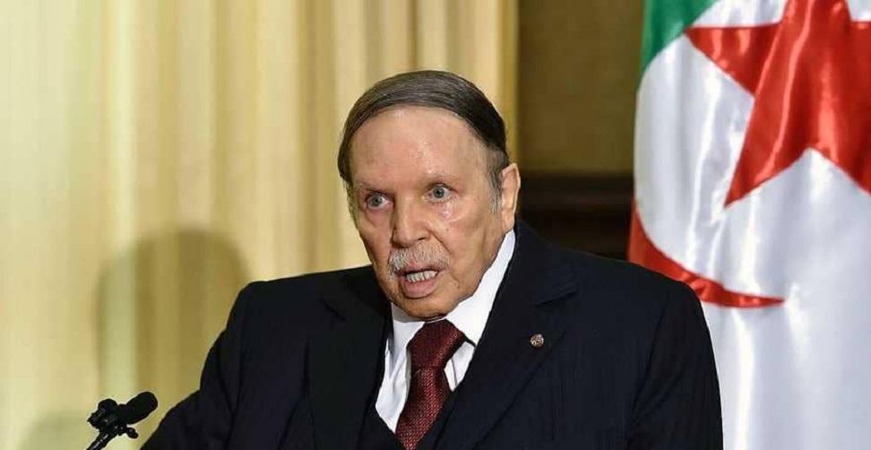 بوتفليقة يحذّر: دوائر تتربّص بالجزائر