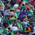 مقتل 3 أشخاص خلال مباراة كرة قدم في المكسيك