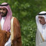 حول تغيير ولي العهد بن سلمان: الخارجية السعودية تكذّب رويترز..