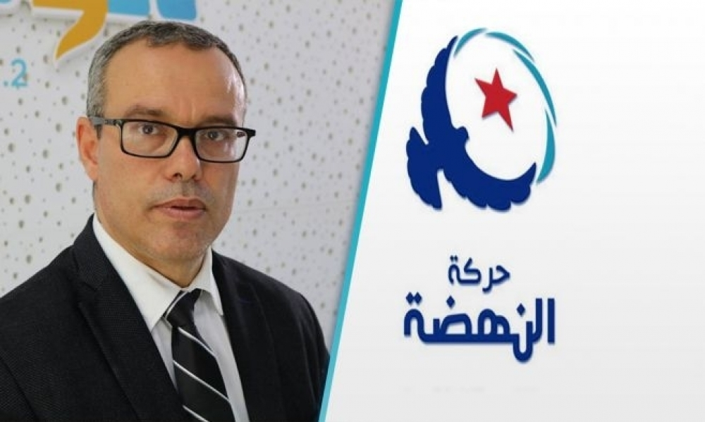 الناطق باسم النهضة: راضون عن التحوير الوزاري