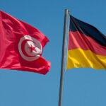 هبة ألمانية لتونس بـ 8 ملايين أورو