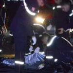 كانوا عائدين من ملعب رادس: مقتل 3 مراهقين دهستهم شاحنة مجنونة