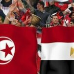 القائمة الجديدة للمنتخب التونسي