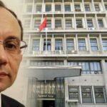 وزير الداخلية: لا يمكن الخوض في موضوع الجهاز السري بالوزارة