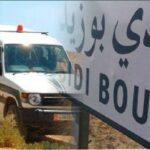سيدي بوزيد : إيقاف شاب يُشتبه في انتمائه لتنظيم ارهابي