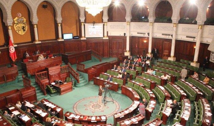 """اقتطاعات النواب بسبب الغيابات : البرلمان يُكذّب """"البوصلة"""""""