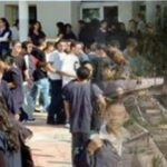 جندوبة: نقابة الثانوي تُطالب بفتح تحقيق حول حريق بمعهد