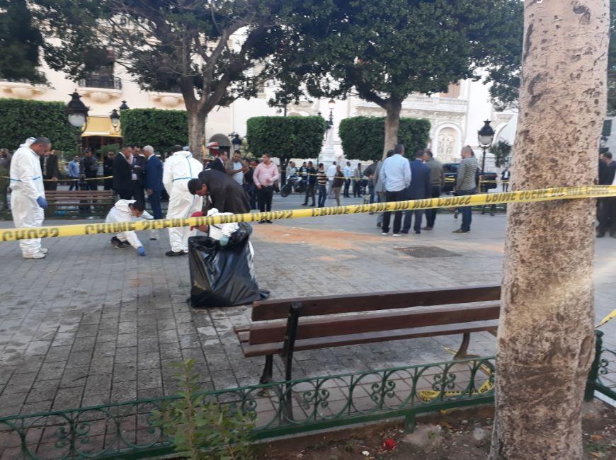 السليطي : قريبا ندوة صحفية حول العملية الإرهابية بشارع بورقيبة