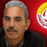 حفيظ حفيظ : هذا برنامج التعبئة لاضراب 22 نوفمبر