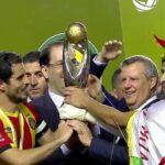 """المتحدّث باسم الـ""""كاف"""" : طوينا صفحة نهائي دوري أبطال إفريقيا"""