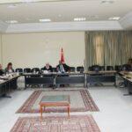البرلمان: مراجعة واعادة التصويت على فصول من قانون مكافحة الإرهاب