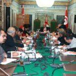 الاثنين القادم: جلسة التصويت على منح الثقة للوزراء الجدد