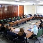 كتلة نداء تونس تُطالب محمد الناصر بعدم إحالة التحوير على الجلسة العامة
