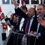 غدا: الطبوبي في تجمّع عمّالي حاشد بوزارة الفلاحة