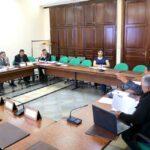 تزامنا مع جلسة منح الثقة: لجنة التربية بالبرلمان تجتمع بمواطنين