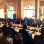 الباجي قائد السبسي: قيام دولة قوية بليبيا ضمان للأمن القومي التونسي