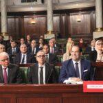 التيار الشعبي: منح الثقة لأعضاء الحكومة الجدد فضيحة أخلاقية وسياسية