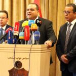 كتلة نداء تونس تُشيد بانضباط نوابها