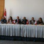 نداء تونس يُعلن عن تركيبة لجنة إعداد مؤتمره