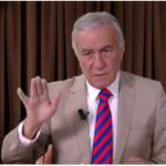 عمر صحابو: صحّة ليك يا غنّوشي... لقيت على قد ايديك (فيديو)