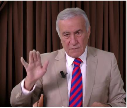 عمر صحابو: صحّة ليك يا غنّوشي… لقيت على قد ايديك (فيديو)