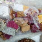 زغوان: حجز حلويات وفواكه جافّة مجهولة المصدر
