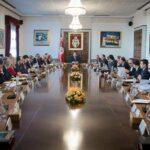 مجلس الوزراء يؤكد على احترام الحقّ في الإضراب