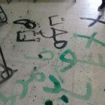 """المحمدية: اعتداء على مدرسة """"حشّاد"""" وتهديد بالموت والتّدمير (صور)"""