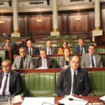 البرلمان يُصادق على ميزانية وزارة التعليم العالي