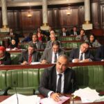 البرلمان يصادق على ميزانية وزارة المالية
