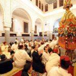 احتفالا بالمولد النبوي: وزارة الشؤون الدينية تبرمج أكثر من 12 ألف برنامجا دينيا