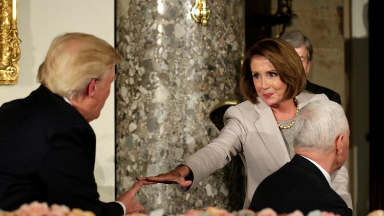 لماذا يخشى دونالد ترامب هذه المرأة ؟