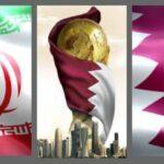 قطر تدرس إمكانية استضافة إيران بعض مباريات مونديال 2022