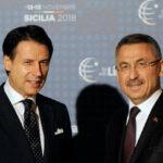 بسبب تقزيمها: تركيا تنسحب من مؤتمر باليرمو حول ليبيا وتتّهم