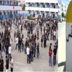 مندوبيتا التربية بصفاقس : احتجاجات تلمذية على مقاطعة الإمتحانات