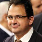 عريضة في البرلمان لسحب الثقة من زياد العذاري