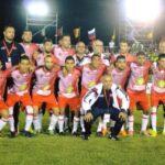 المنتخب التونسي لكرة القدم المصغّرة في المركز السادس عالميا