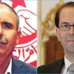 منظمة الأعراف تدعو الحكومة واتّحاد الشغل لتجنّب إضراب 22 نوفمبر