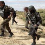 القصرين: عملية تمشيط بحثا عن مجموعة من الارهابيين