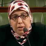 """يمينة الزغلامي تطالب بمعاقبة الأمنيين مستعملي """"فايسبوك"""" بصرامة"""