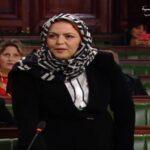 التحاق نائبة جديدة بالبرلمان
