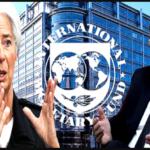الصندوق الأسود : صندوق النقد الدولي ضدّ الزيادة في أجور الوظيفة العمومية ؟