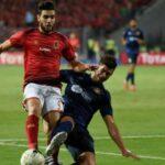 الأهلي يمنع أزارو من السفر إلى تونس