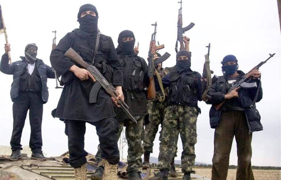 داعش يتبنّى عملية القصرين الارهابية
