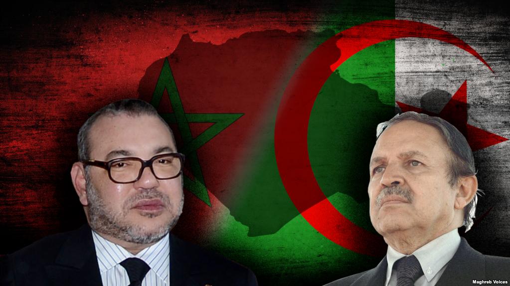 الجزائر تردّ على مبادرة ملك المغرب