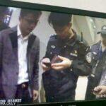 ثورة تكنولوجية بالصين : نظارات للشرطة تكشف هوية المواطنين في أقل من ثانية !