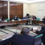 البرلمان: جلسات استماع حول مشاريع هذه القوانين