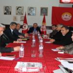 غدا :اجتماع مُوسّع للمكتب التنفيذي لاتحاد الشغل