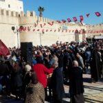 تنتظر حلول 600 ألف زائر احتفالا بالمولد النبوي: إجراءات أمنية مكثّفة بالقيروان