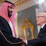 أعلنتها الرئاسة: قرض وشيك واتفاقيات اقتصادية مهمة مع السعودية